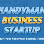 Handyman Business Startup