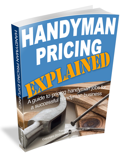 Handyman Pricing Explained